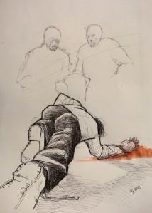 015_lui a terra ferito